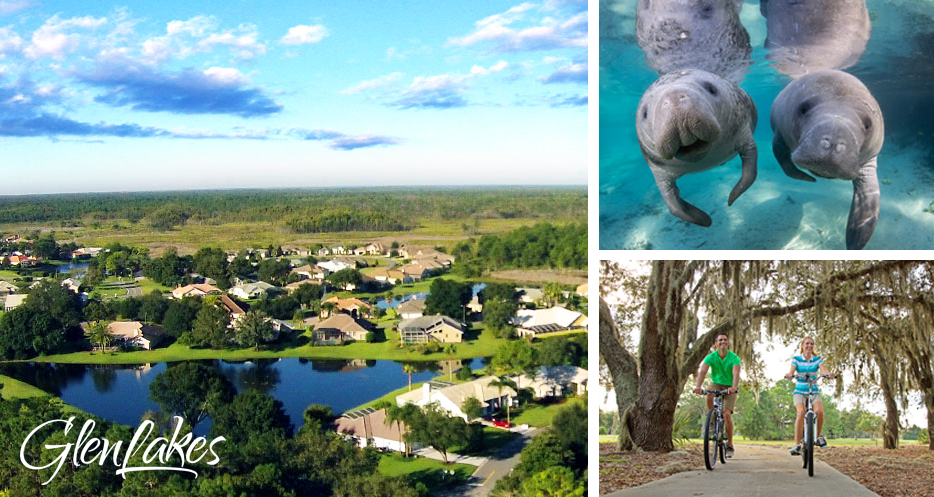 The Very Best Summer Adventures on Florida's Nature Coast
