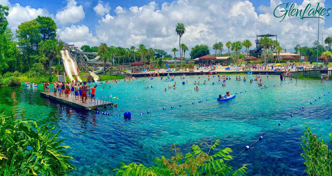 Weekie Wachee Springs